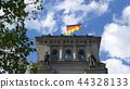 อาคารรัฐสภาเยอรมัน 44328133