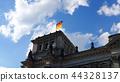 อาคารรัฐสภาเยอรมัน 44328137