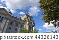 อาคารรัฐสภาเยอรมัน 44328143