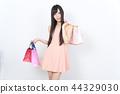 shoping, shopping, paper bag 44329030