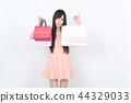 shoping, shopping, paper bag 44329033