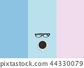 แนวคิด,แว่นตา,กาแฟ 44330079