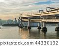 【东京】彩虹桥 44330132