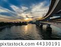 【东京】彩虹桥 44330191