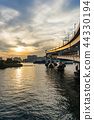 tokyo, rainbow, bridge 44330194