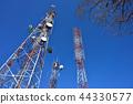 Telecommunication tower 44330577