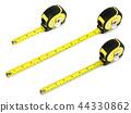 tape measure 44330862