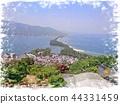 天桥立 日本的三大风景 旅游业 44331459