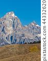 grand, teton, national 44332620