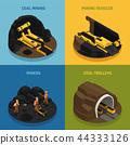 mineral miner laborer 44333126