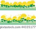 vector, vectors, chrysanthemum 44335177