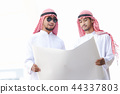 Arab business 44337803
