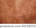 Vector Polygon Abstract modern Polygonal Geometric 44338559