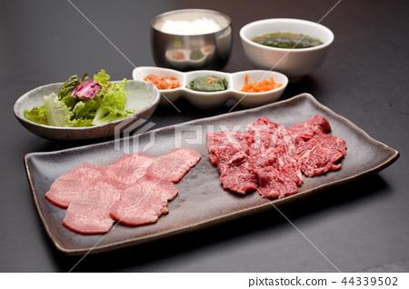 烤肉套餐2 44339502