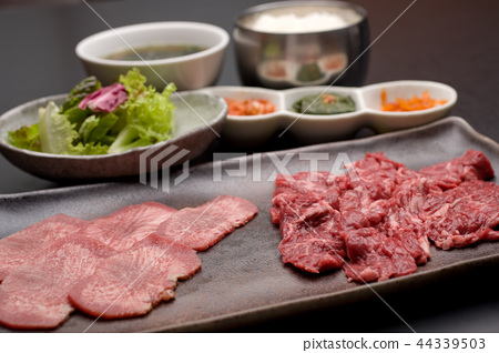 燒烤套餐 44339503