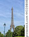 파리 에펠 탑 44339808