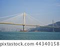 香港汀九跨海大橋 44340158