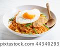 kimchi fried rice 44340293