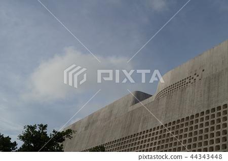 오키나와 현립 박물관 · 미술관 44343448