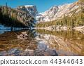 lake, mountain, landscape 44344643