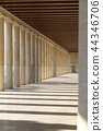 Temple of Hephaestus 44346706