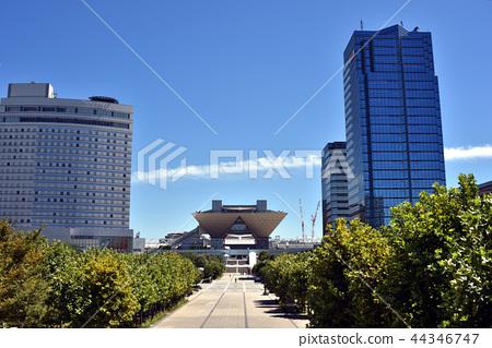 Tokyo Big Site 44346747