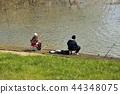 Fishing Funa Fishing Landscape 44348075
