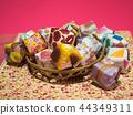 origami, balloons, balloon 44349311