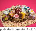 origami, balloons, balloon 44349315