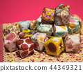 origami, balloons, balloon 44349321