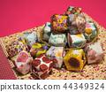 origami, balloons, balloon 44349324