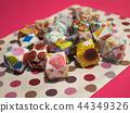 origami, balloons, balloon 44349326