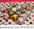 종이 접기, 풍선, 컬러풀 44349332