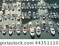 码头 小船坞 海湾 44351110