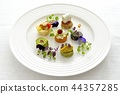 Canapes, party food / canape, party food 44357285