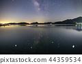 은하수, 세토우치, 별 풍경 44359534