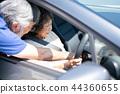 자동차, 차, 남성 44360655