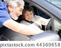 운전, 자동차, 차 44360658