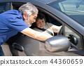 운전, 설명, 가르치다 44360659