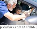 운전, 자동차, 차 44360663