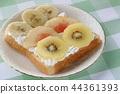 빵, 식빵, 양식 44361393