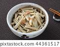 일식, 일본 요리, 볶음요리 44361517