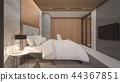 เตียง,ห้องนอน,เฟอร์นิเจอร์ 44367851