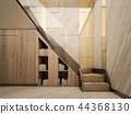 木头 木 室内装饰 44368130