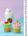 中式點心 甜食 甜點 44369143