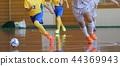 Futsal 44369943