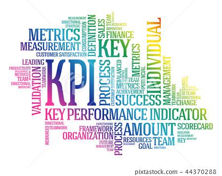KPI - Key Performance Indicator 44370288