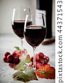 Red wine composition 44371543
