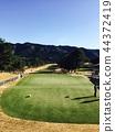 近開球高爾夫球場 44372419