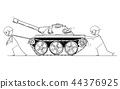 soldier tank malfunction 44376925